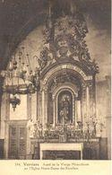 Verviers - CPA - Autel De La Vierge Miraculeuse - Verviers