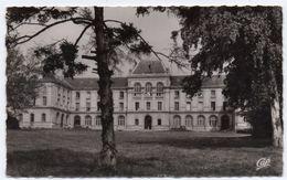 Calvados - CAEN - Ecole Normale D'Instituteurs - Cpsm 1954 - Scuole