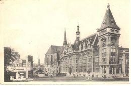Verviers - CPA - Le Palais De Justice - Verviers