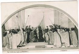 Op! Trekt Op, O Gij, Luciferisten (pk41984) - Inaugurations