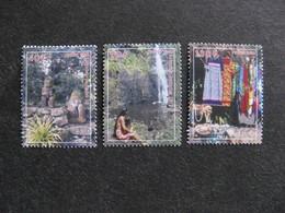 Polynésie: TB Série N° 776 Au N° 778 ,neufs XX . - Polynésie Française