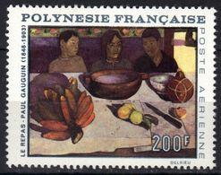 Polynésie Poste Aérienne N° 25  *, Gauguin, à Moins De 15% De La Cote - Posta Aerea