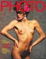 PHOTO Magazine N°181-Octobre 1982-TBE - Books, Magazines, Comics