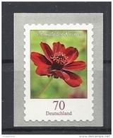 Deutschland / Germany / Allemagne 2015 3197 ** Selbstklbend Self-adhesive Schokoladen-Kosmee (03. 12. 2015) - BRD