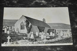 770  Llandudno St Tudnos Church - Caernarvonshire