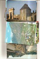 Lot De Plus De 500 Cartes Postales Divers - Postcards