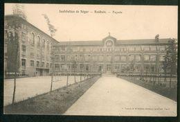 Institution De Ségur - Façade - Roubaix