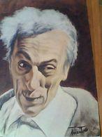CINEMA ATTORE TEATRO EDUARDO DE FILIPPO ILLUSTRATA ANTONINO TARANTINO  N1975 GN21683 - Teatro