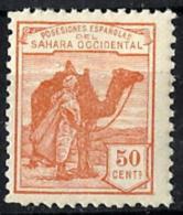 Sahara Español Nº 8 En Nuevo - Sahara Español