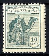 Sahara Español Nº 2 En Nuevo - Sahara Español