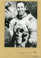 COSMONAUTE . ASTRONAUTE .  JAMES LOWELL  Fonce Vers  La Lune Avec  APPOLLO 13 - Célébrités