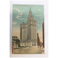 New Municipal Building   New York - Manhattan