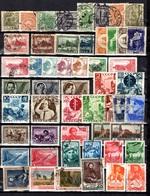 Russie Belle Collection D'anciens 1920/1956. Bonnes Valeurs Et Plusieurs Séries Complètes. B/TB. A Saisir! - Collections