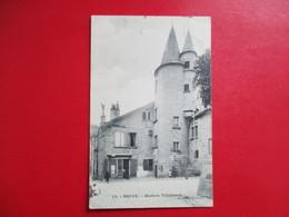 CPA 19 BRIVE MAISON TREILHARD - Brive La Gaillarde