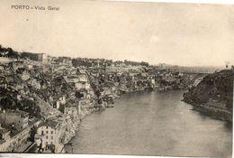 Portugal. Porto. Vista Geral - Porto