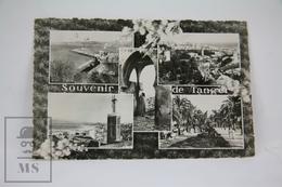 Vintage Postcard Souvenir From Tanger - Morocco - Tanger