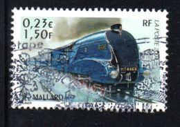 N° 3411 - 2001 - Usados