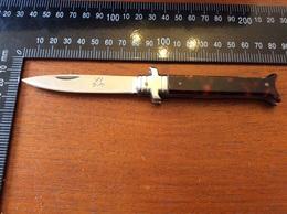 Couteaux 222 - Knives/Swords