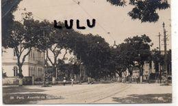 BRÉSIL : Para Avenida De Nazareth - Belo Horizonte