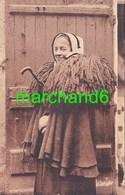 Vendée Saint Gilles Croix De Vie Maraichine Photographié Dans La Cour Du Musée Bise Dur éditeur R Bergevin Ramuntcho - Saint Gilles Croix De Vie