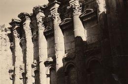 Archéologie Liban Ruines De Baalbek - Bateaux