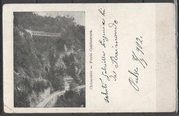 Chiomonte - Ponte Combascura - Other