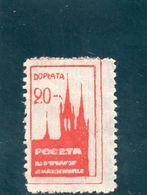 LITUANIE CENTRALE 1920-1 * - Lituanie