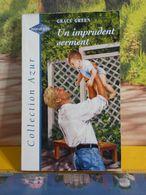 Édit Harlequin > Un Imprudent Serment > Grace Green < 2001 > 157 Pages - Livres, BD, Revues