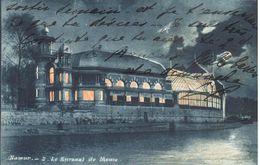 Namur - CPA - Le Kursaal De Meuse - Namur