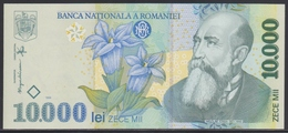 Romania 10'000 Lei 1999 UNC - Romania