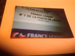 Photo Couleur France Loisirs Un Peut Flou  N1 De La Photo - Photos