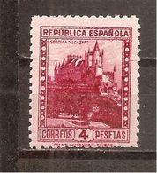 España/Spain-(MH/*) - Edifil  771 - Yvert  510A - 1931-Hoy: 2ª República - ... Juan Carlos I