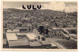 ASIE : Palestine Bethlehem Vue Générale ( édit. The Oriental Commercial Bureau Port Said ) - Palestine