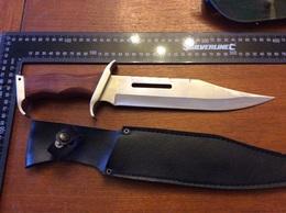 Poignard De Chasse - Knives/Swords