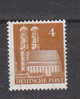 Deutschland Alliierte Besetzung Bizone **   74 Eg  München Katalog - Bizone