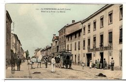 LOT  DE 35 CARTES  POSTALES  ANCIENNES  DIVERS  FRANCE  N23 - Cartes Postales