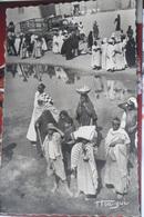 Soudan Arivee Voyageurs D Un Marigot - Sudan