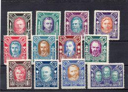 LITUANIE 1922 * 8 A. PLI-CREASE - Lituanie
