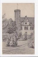 CPA  ALLEMAGNE ROTENBURG FULDA - Rotenburg