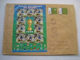 1 L Grand Format  Avec B F N°26 (1999) + 2 T Lenticulaires N° 4080.(2007)........... à Voir..... - 1961-....