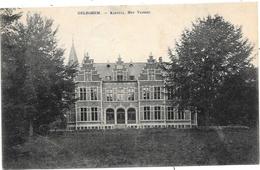 Oeleghem NA1: Kasteel Het Vriesel 1923 - Ranst