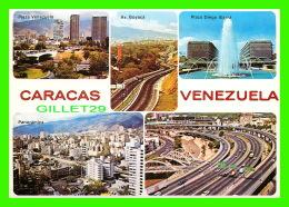 CARACAS, VENEZUELA - 5 MULTIVUES - - Venezuela