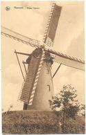 Hamont NA2: Molen Coolen 1936 - Hamont-Achel