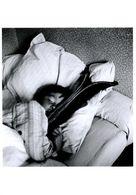 Megève (74) : Enfants Aux Skis Par Doisneau (1936) - Doisneau