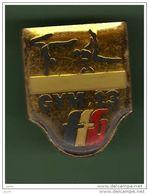 GYM 13 *** FFG *** 0057 - Gymnastics