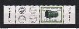 """Österreich 2002:    """"Tag Der Briefmarke""""  Postfrisch (siehe Foto/Scan) - 1945-.... 2ª República"""