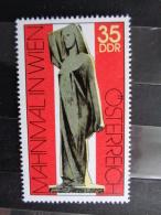 DDR 1975 Y&T N° 1770 **  - MONUMENT DE VIENNE - [6] République Démocratique