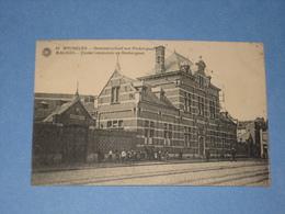 MECHELEN - School Van Neckerspoel - Uitg. Hermans N°83 - Mechelen