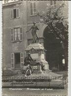 CONCOREZZO (MONZA) MONUMENTO AI CADUTI   -FG - Monza