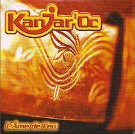 KANJAR'OC - L'âme De Feu - CD - SKA REGGAE DUB - Reggae